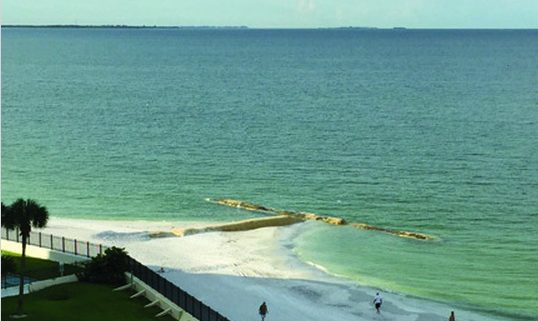 St Pete Beach S Upham Project Starts August 1st