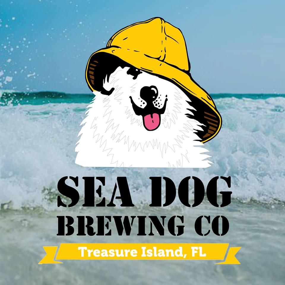 Treasure Island Beach: Treasure Island Sea Dog Brew Pub