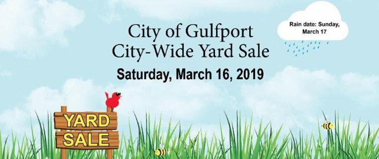 Paradise News Magazine | Gulfport City-Wide Garage Sale