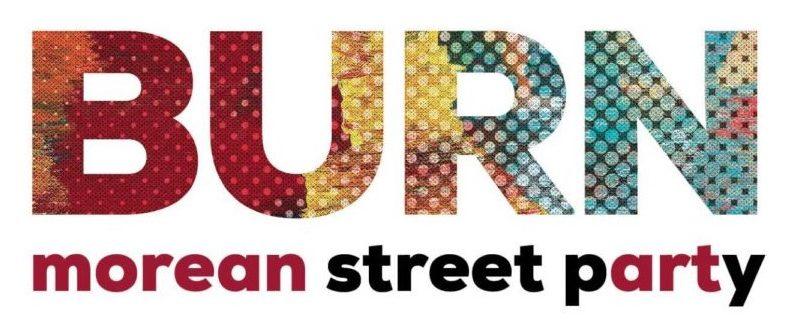 BURN: a morean street party